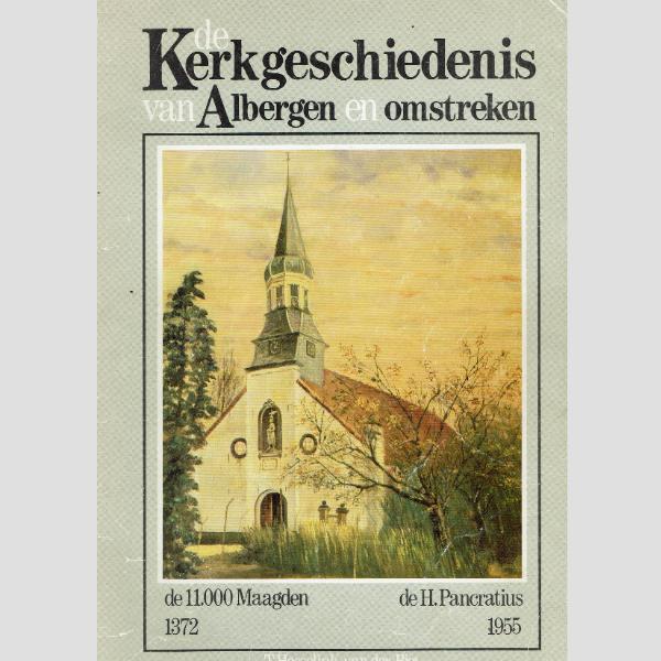 1987 De kerkgeschiedenis van Albergen